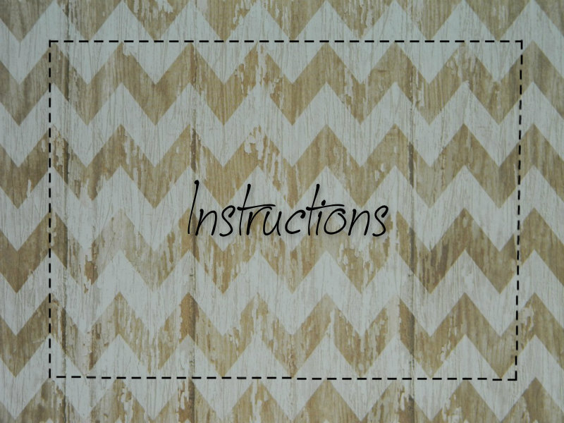 Start by downloading your pattern. TIP print pattern on cardstock for ...
