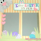 EASTER IS NEAR
