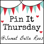 THURSDAY PIN IT