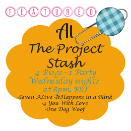 project stash wed8pm