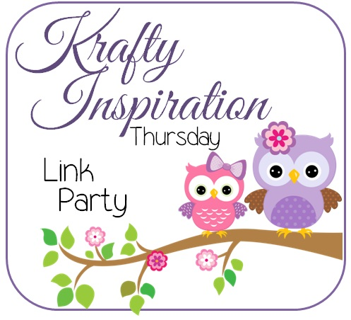 thurs party link up owl