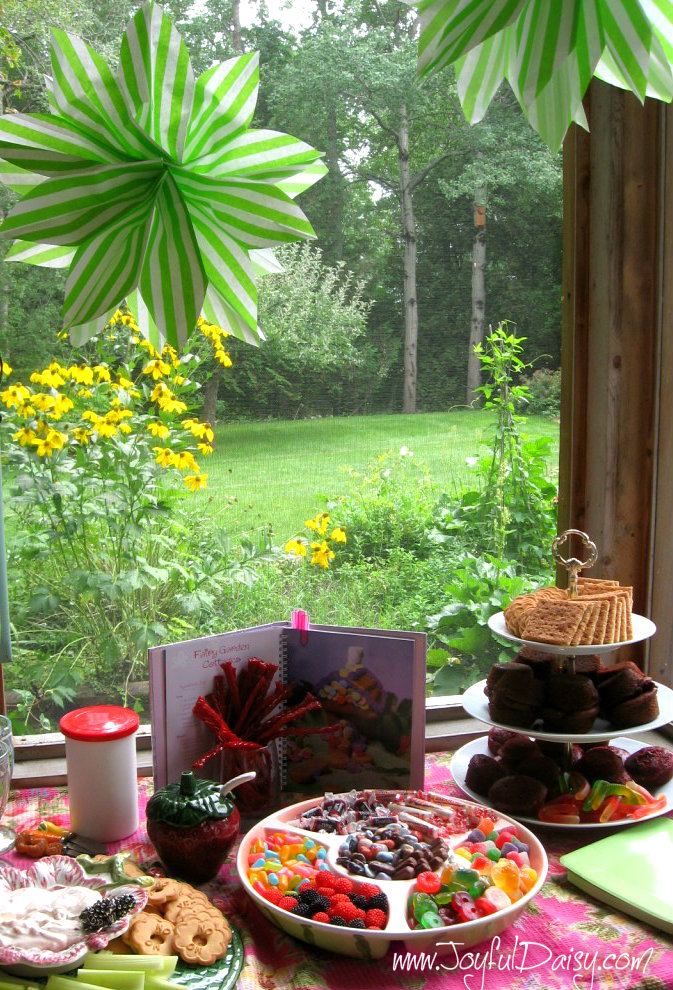 fairy party food table2 PZ