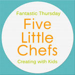 thurs five little chefs