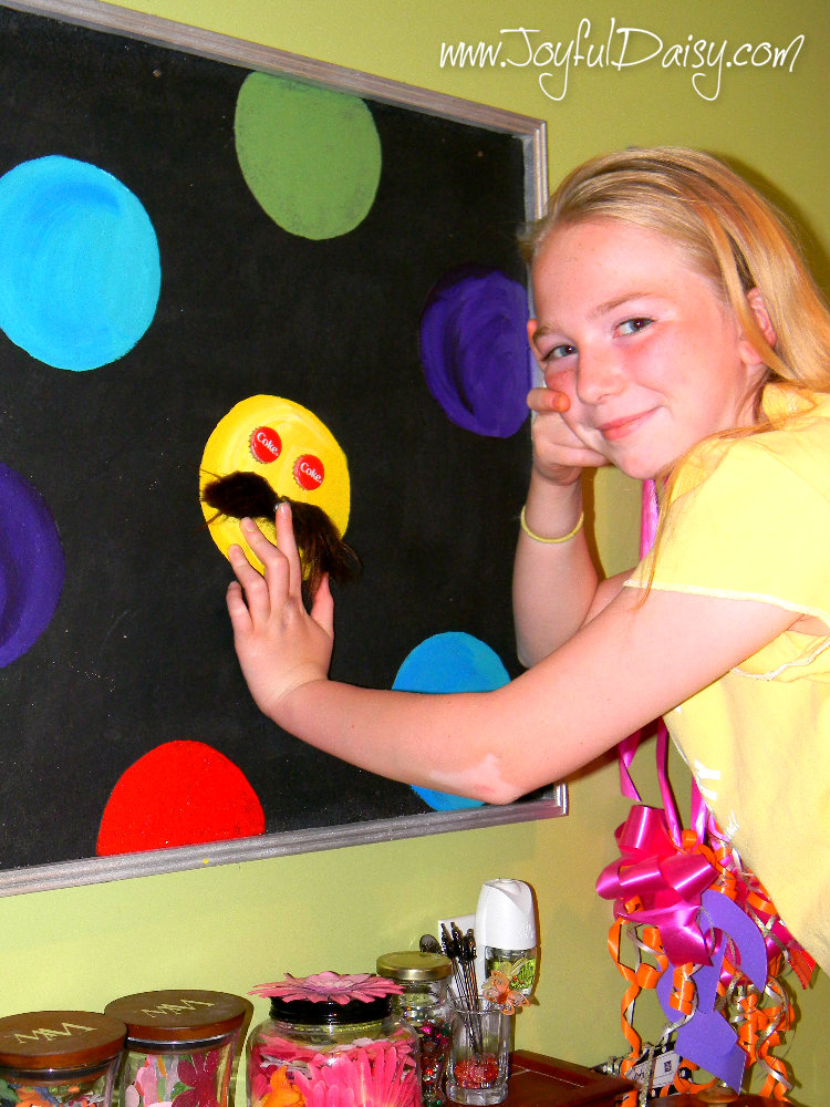 bulletin board makeover lily fearce