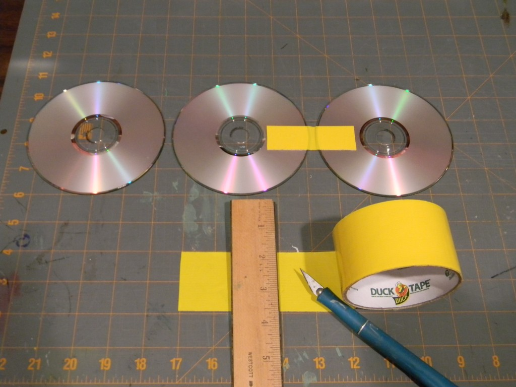 How to make a CD scrapbook