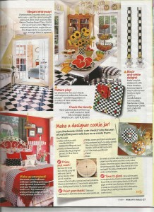 jar lid magazine feature