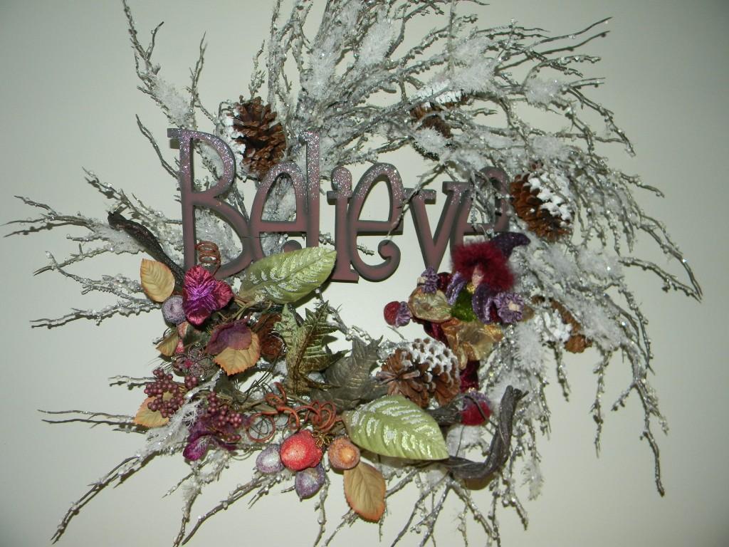 Whimsical Christmas Decorations
